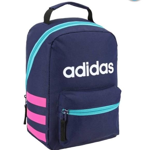 New Adidas Little Lunch Bag 87047266899a5